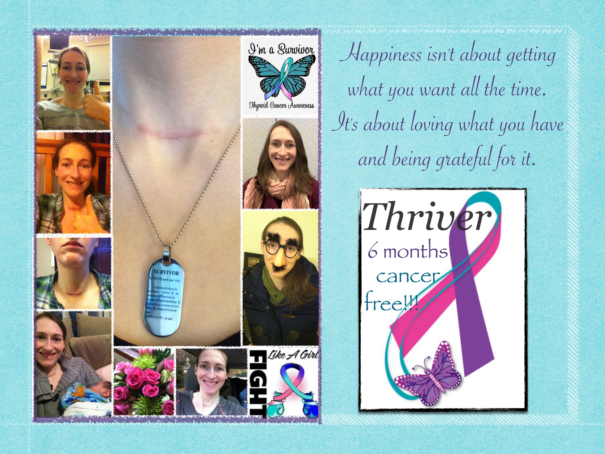 Thyroid Cancer Image